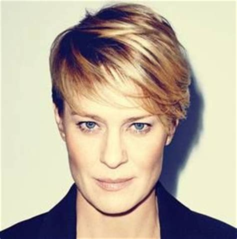 robin wright haircut pinterest the world s catalog of ideas
