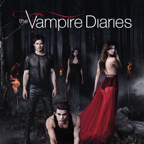 wann kommt supernatural the diaries season 5 on itunes