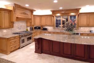 Custom Kitchen Ideas by Top 25 Photos Selection For Custom Kitchen Designs Homes