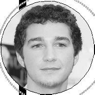 Shia Lebeouf Makes Out With Mop Thingy by Shia Labeouf Biography Family Children Name