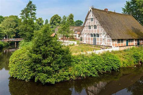 Immobilien In Deutschland Kaufen by Landhaus Immobilien Bellevue