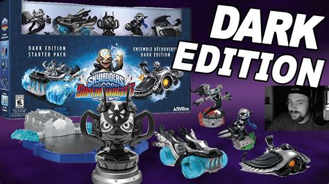 Kaos Deutscher skylanders superchargers edition kaos trophy