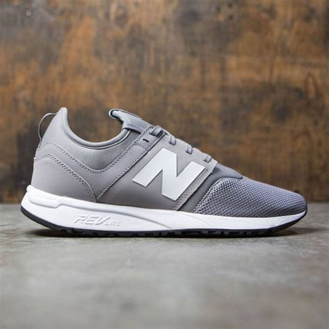 Harga New Balance 247 Classic new balance 247 classic mrl247gw gray white