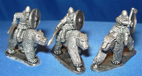 spintered light miniatures clan miniature review