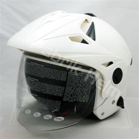 Helm Zeus Half Silver Glossy helm zeus zs 612c solid pabrikhelm jual helm murah