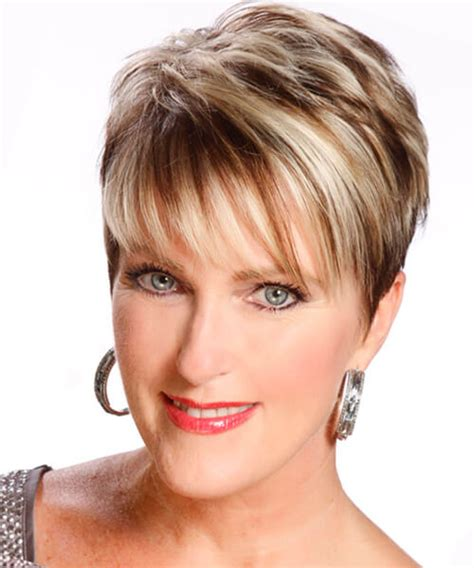 short hairstyles from the back for women over 50 hairstyles for short hair male and female