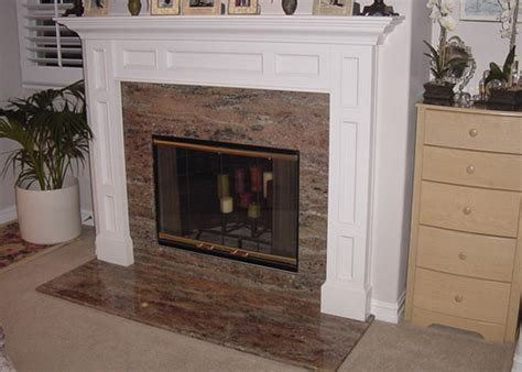 Renovating A Fireplace by Kitchen Bathroom Remodeling Granite Countertops Outdoor