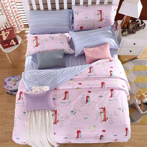 fox comforter set online get cheap fox comforter sets aliexpress com