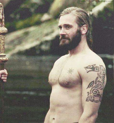tv show tattoos 25 best ideas about vikings rollo on rollo