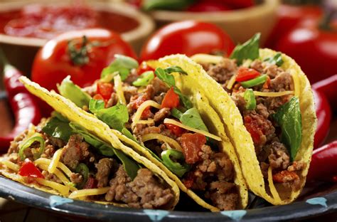 mxico gastronoma 5 lekkere simpele idee 235 n voor taco s culy nl