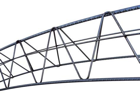 tralicci per tralicci strutturali per impalcati e armature tralicciate