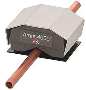 Wasserentkalker Stiftung Warentest by 24man Amfa4000 Magnet F 252 R Rohrleitungen Antikalk