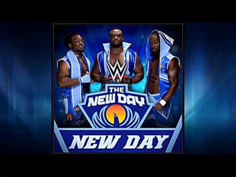 new themes mp3 song wwe quot new day new way quot the new day 1st theme song youtube