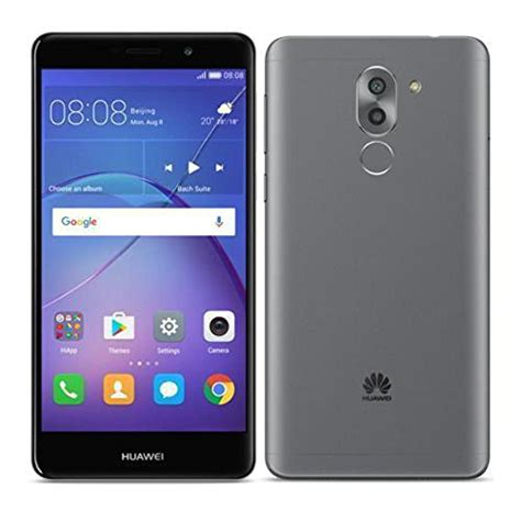 Huawei Gr5 Abu Abu huawei gr5 2017 bll l22 3gb 32gb 5 5 inch 4g lte dual