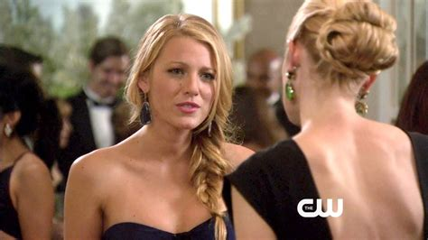 how to do cotillion hairstyles for a twelve year old more pics of blake lively loose blouse 10 of 19 blake