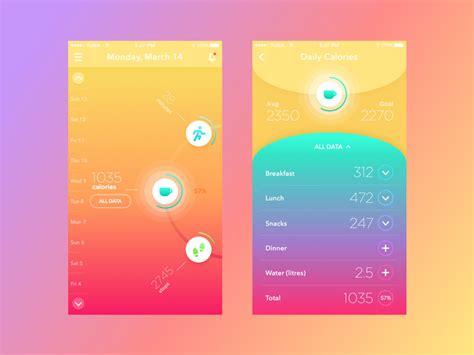 plone app layout viewlets interfaces bebright app by ludmila shevchenko dribbble