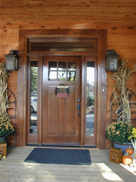Log Home Front Doors Our Log Home Photos Mountain Lakes Log Homes Country Homes