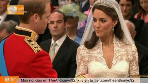 la boda de kate 8408132466 boda real principe guillermo y kate royal wedding youtube
