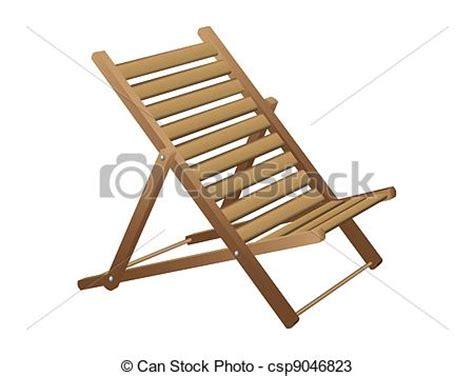 Stuhl Piktogramm by Vektoren Sandstrand Stuhl Csp9046823 Suchen Sie