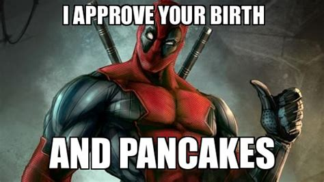 Spiderman Birthday Meme - this week s recommendations are brought to you by deadpool
