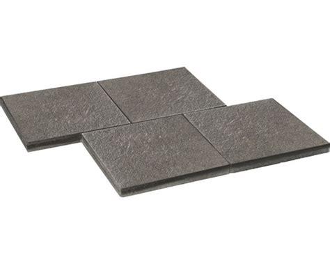 terrassenplatten istone premium beton terrassenplatte istone premium cognac 40x40x4cm bei