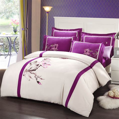 japanese bedding chinese style oriental embroidered bedding set queen king