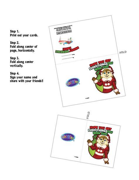printable christmas cards nz printable christmas cards with codes wkn webkinz newz