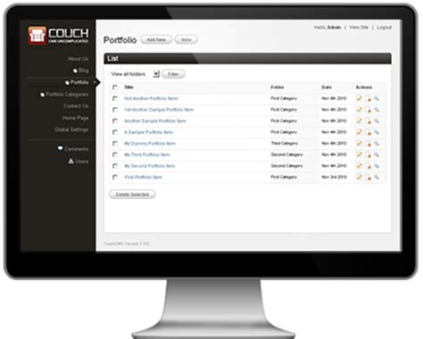 github couchcms couchcms simple open source cms for