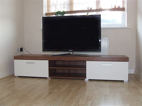 Tv Cabinet by Large 2 Door Tv Cabinet Plum White