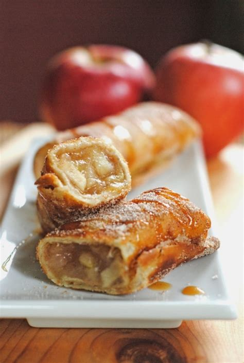 cinnamon apple desserts