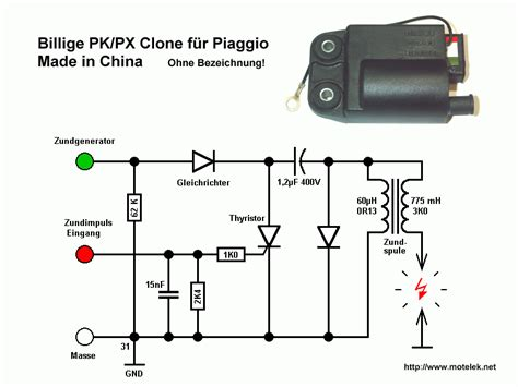 Charger Hp Di Motor Motorcycle Usb Charger Single Port ciao cross club schema acc elettronica