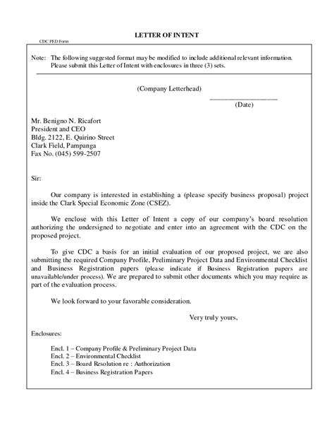 Business Letter Format For Attachments business letter format with attachments letter format 2017