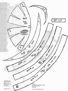 戦国時代武将の兜の作り方 型紙付き コスプレ造形の作り方と型紙のサイト ギャクヨガ 作例400種以上公開 武器