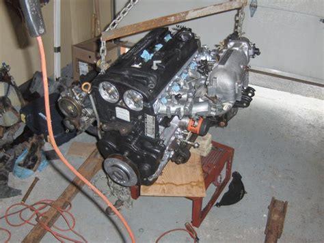 Cylinder Kop F22 Honda Cielo Vtec obd1 h22a engine auto engine and parts diagram