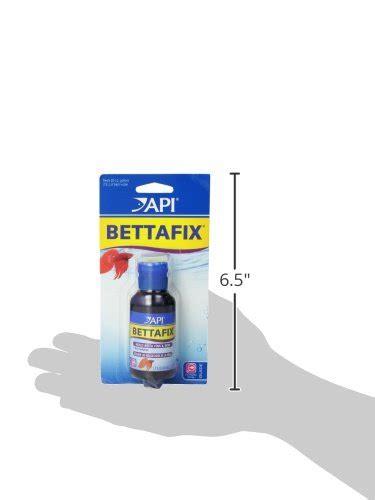 api bettafix remedy 1 7 oz aquarium pharmaceuticals bettafix remedy 1 7 oz animals