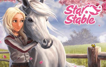 star stable darmowa gra  funnygamespl