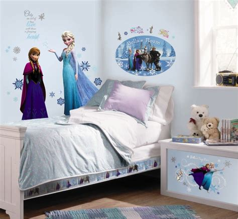 disney frozen bedroom ideas olafthemed bedroom capture the essence of the