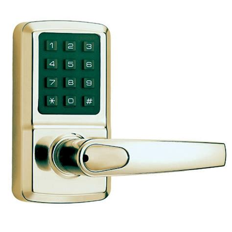 keypad locks kwikset electronic door locks door