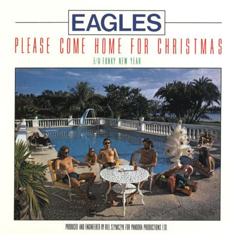 please come home for christmas funky new year remastered