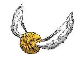 golden snitch curious crestie deviantart