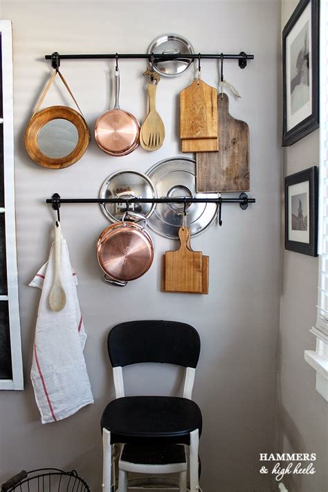 Hanging Kitchen Storage by Vertical Storage Ideas Organizing By Hanging Boxes And Bins