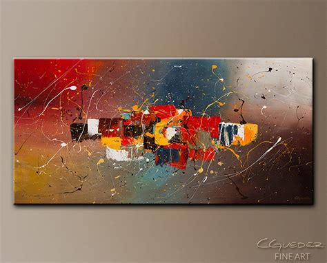 new painting free contemporary abstract new frontier