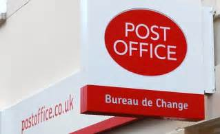 Where To Use Post Office Gift Card - post office travel card that picks your pocket this is money