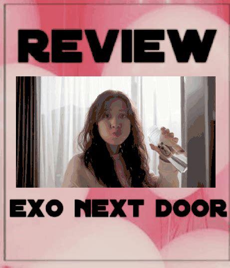 soundtrack film exo next door 215 review exo next door 215 k pop amino