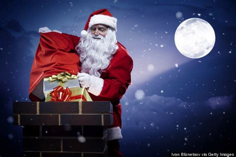 what santa claus can teach the rest of us about living
