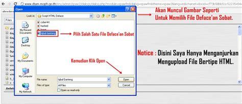 tutorial deface dengan xss cara deface website melalui spaw uploads vulnerability
