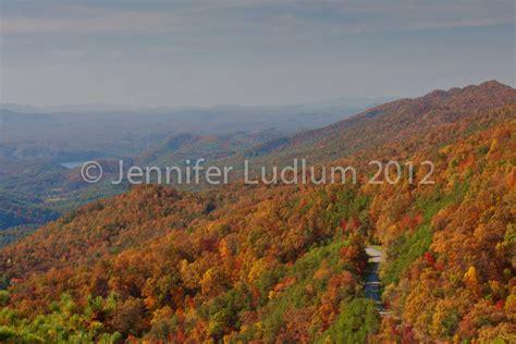 smoky mountains fall colors smoky mountains fall color ludlum