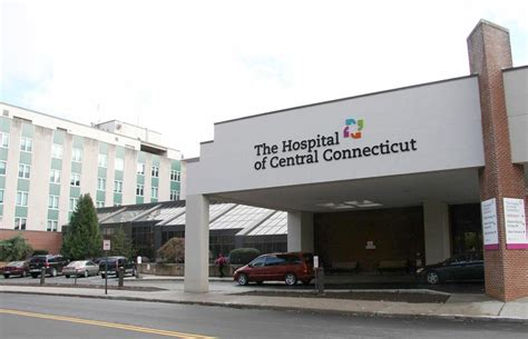 New Britain General Campus   The Hospital of Central