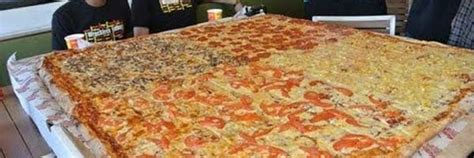big mamas and papas pizza challenge supersizedmeals foodstuffs of epic proportions