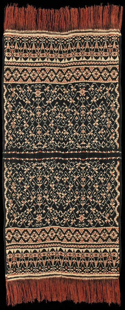 Tenun Blanket Etnikantikikat 70 ikat from roti roti indonesia tenun ikat ntt